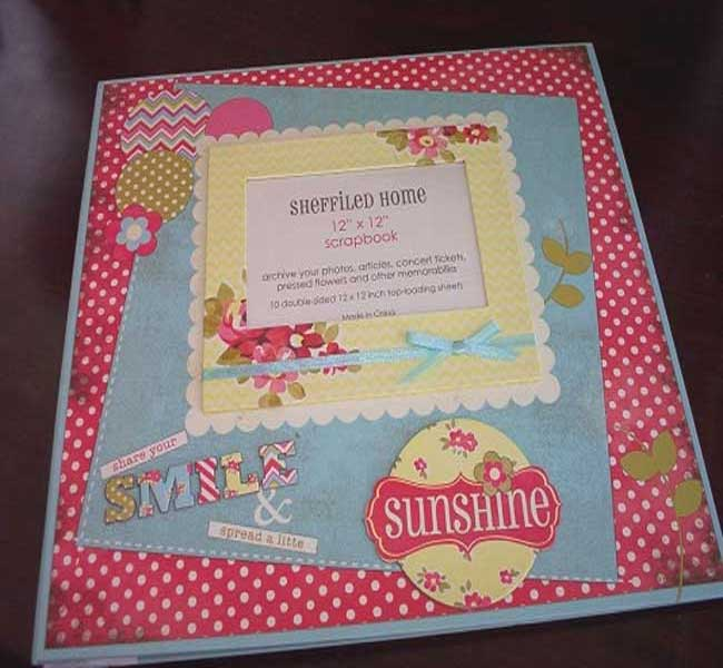 Handmade Greeting Cards, Scrapbooking & Paper Crafts