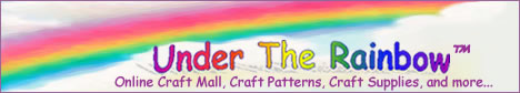 Under The Rainbow, Online Craft Mall